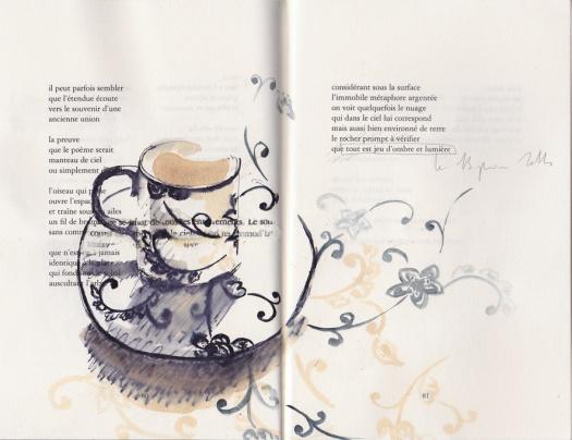 journal des cafés,irene tetaz