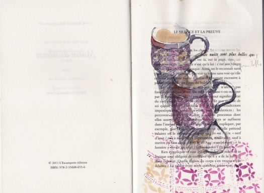 journal des cafés