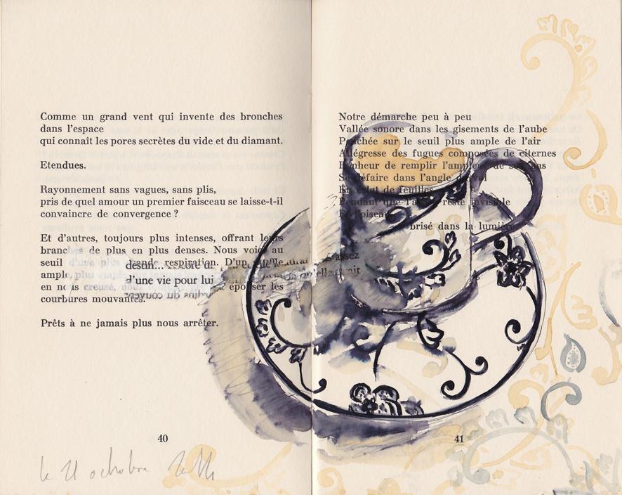 irene tetaz, journal des cafés