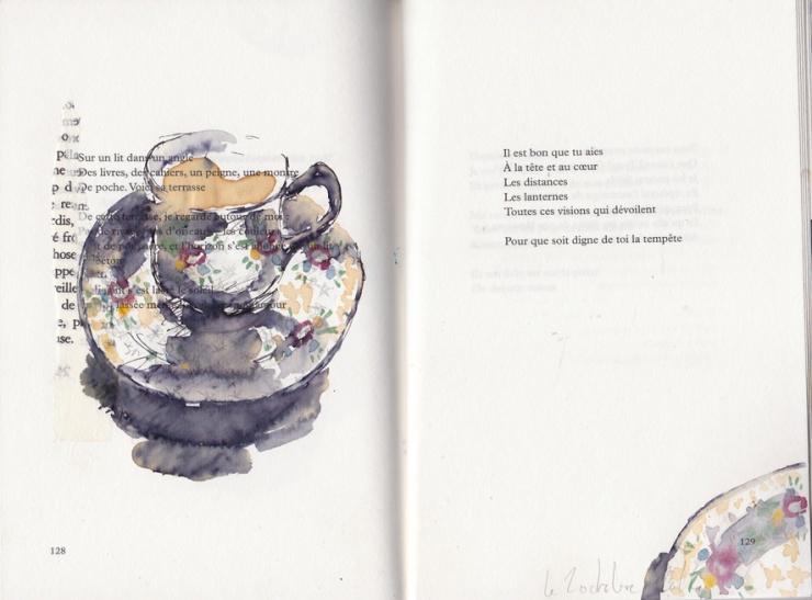journal des cafés, irene tetaz